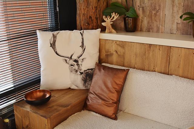 デザイナーズマンションの寝室